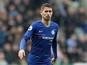 Chelsea midfielder Jorginho released from Italy squad