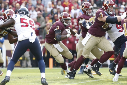 WATCH! Adrian Peterson is still a problem for defenses