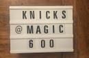 Game Preview: Knicks at Magic - 11/18/18