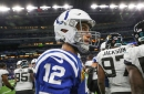 Reaction is mixed to incomplete 'Philly Special' pass to Andrew Luck