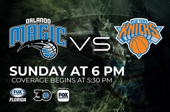 Preview: Magic hope to maintain recent surge against woeful Knicks