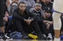 Warriors at Spurs Preview: Is Golden State really this bad without Stephen Curry?