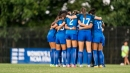 Blue Devils Conclude Season in NCAA Round of 16