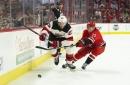 Gamethread #19: New Jersey Devils at Carolina Hurricanes