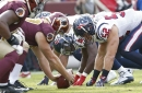 Redskins Stymied By Turnovers And Loss Of Alex Smith In 23-21 Defeat To Houston