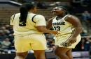 Purdue women's basketball 78, Purdue Fort Wayne 44 | What we learned