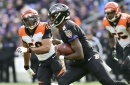 5 winners and 6 losers from Bengals' 24-21 loss at Baltimore