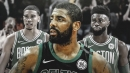 Kyrie Irving thinks Celtics' young players let expectations affect them