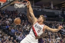 Gameday Thread: Blazers at Wizards