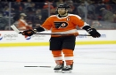 Like Gritty, Flyers taking punches on home ice