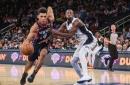 Game Thread: Knicks at Magic- 11/18/18