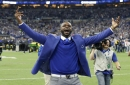 Reggie Wayne thanks fans, Colts, Irsay as he joins Ring of Honor