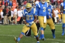 WATCH: UCLA Football Post-Game Interviews From the Southern Cal Win