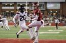 Grading Arizona's blowout loss to Washington State
