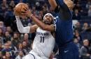 Memphis Grizzlies silence Minnesota Timberwolves 100-87
