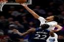 Grizzlies 100, Timberwolves 87: Memphis stifles hot Minnesota team