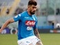 Napoli to reopen contract talks with Chelsea target Elseid Hysaj?