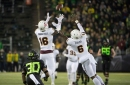 ASU football rewind: What we learned in Sun Devils' close loss at Oregon