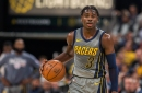 Insider: Pacers rookie Aaron Holiday deserves another look sooner than later