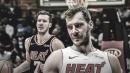 Heat star Goran Dragic may miss extended time