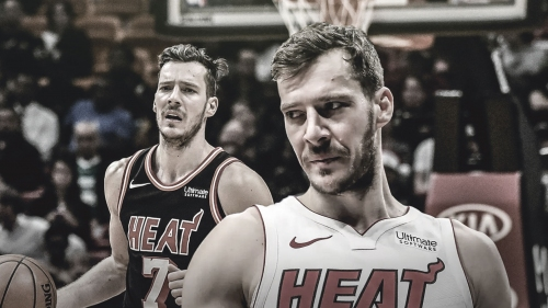 Heat star Goran Dragic may miss extended time