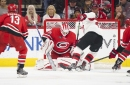 Recap: Hurricanes Ride Hot Start, Solid Performance from McElhinney to Important Win