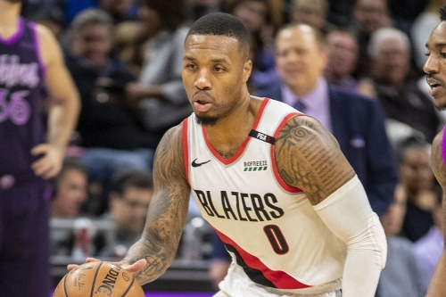 Pincus: Lillard Had Contingency Trade Pact in Place with Paul Allen