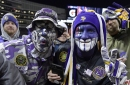 Minnesota Vikings at Chicago Bears: Second Quarter Discussion