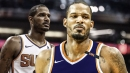 Trevor Ariza returns to Suns after missing 2 games with personal matter