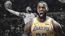 Lakers' LeBron James drops 51 points in road win vs. Heat