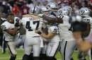 Late penalties, mistakes doom Cardinals in loss to Raiders