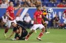 Bulls Abroad: Cristian Casseres plays full 90 in Venezuela U-20s loss to Peru