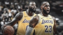 Lance Stephenson dared Lakers star LeBron James to shoot late-game 3-pointer