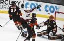 Mikko Rantanen's overtime goal completes Avalanche's comeback over the Ducks