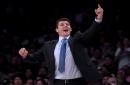 Eric Spoelstra endorses Luke Walton: 'He's the perfect guy to coach that team'
