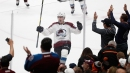 Rantanen lifts Avalanche over Ducks with 1.3 seconds left in OT