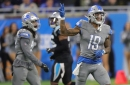 Mitch Albom: Detroit Lions' season lives on ... until Thanksgiving?