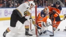 Koskinen can win No. 1 job for Oilers as Talbot fails crucial test