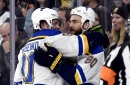 Hochman: Host Blues need big effort against struggling Kings