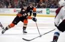 PODCAST: Ducks vs. Avalanche, Josh Mahura Debut, Dallas Eakins System