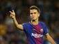 Denis Suarez 'keen to join Arsenal in January'