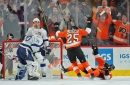 Monday Morning Fly By: Hey, that's hockey