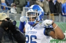 Kentucky's new bowl projections feature a rematch with Northwestern