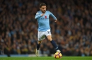 Man City handed injury blow as key man is sent home from international duty