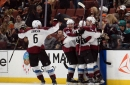 Morning Flurries: Overtime victories