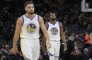 Warriors Looking Forward: Steve Kerr tinkering with rotations