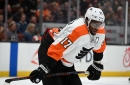 The Philadelphia Flyers are twenty games in and ready for a change