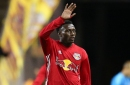 Report: Haiti grants Derrick Etienne early return to New York Red Bulls