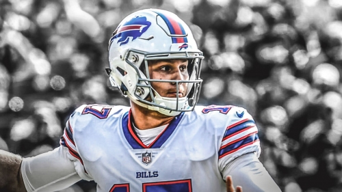 Bills news: Josh Allen in line to start in Week 12 vs. Jaguars