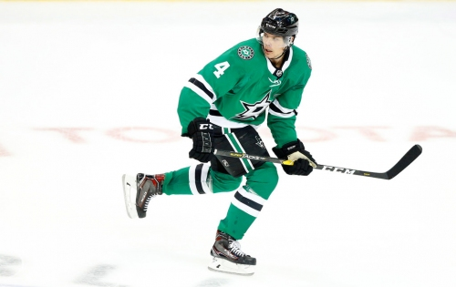 How the Stars' usage of Miro Heiskanen has changed in an unexpected area: 'It's kind of like McDavid. It's very similar, just a different position'